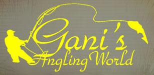 GanisAnglingWorld